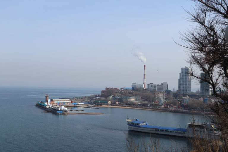 things you don't know about Vladivostok - Rosi Ross