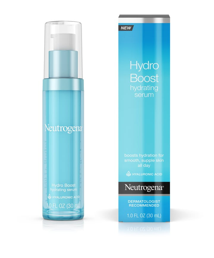 Neutrogena Hydratation Serum Rosi Ross Best Serums