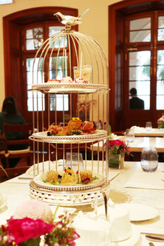 Cafe Parlour Best Afternoon Tea Hong Kong Rosi Ross