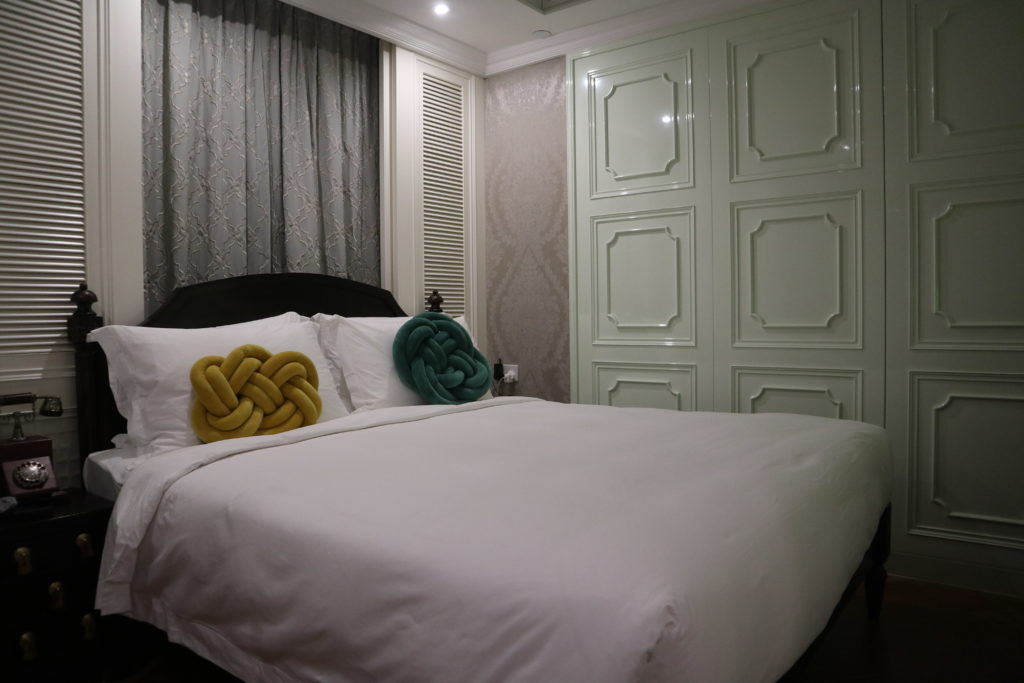 Tung Nam Luo Hotel x Rosi Ross