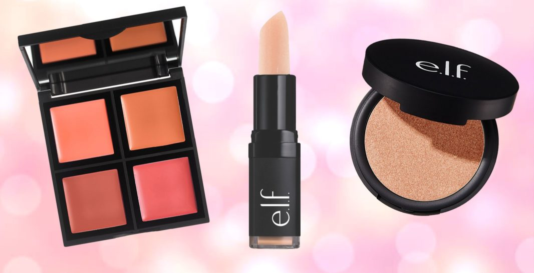 Best E.L.F Cosmetics for Fall Rosi Ross