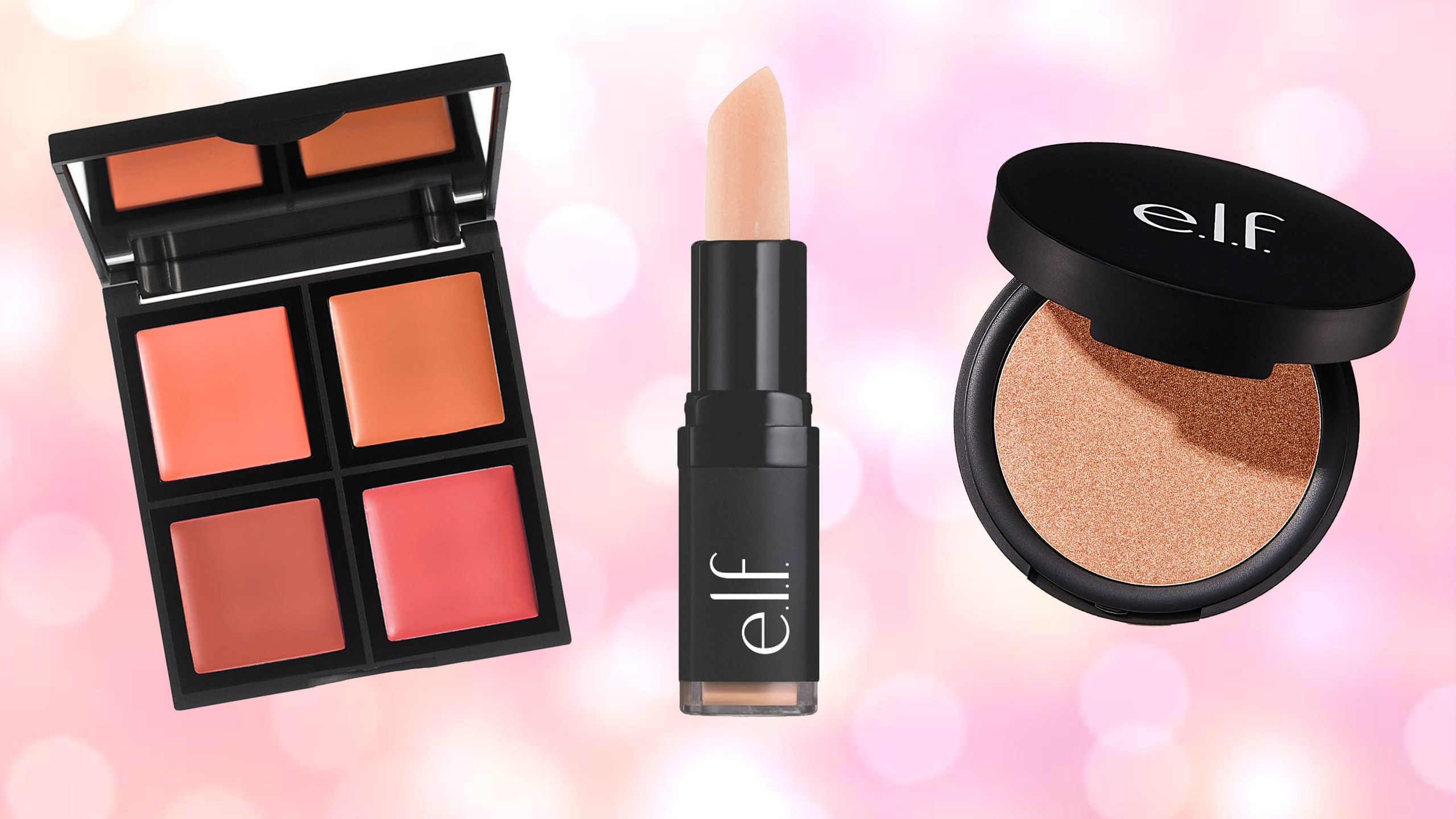 Best E.L.F Cosmetics for Fall Rosi Ross
