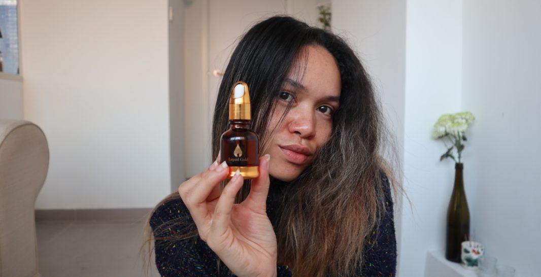 Liquid Gold Oils x Rosi Ross