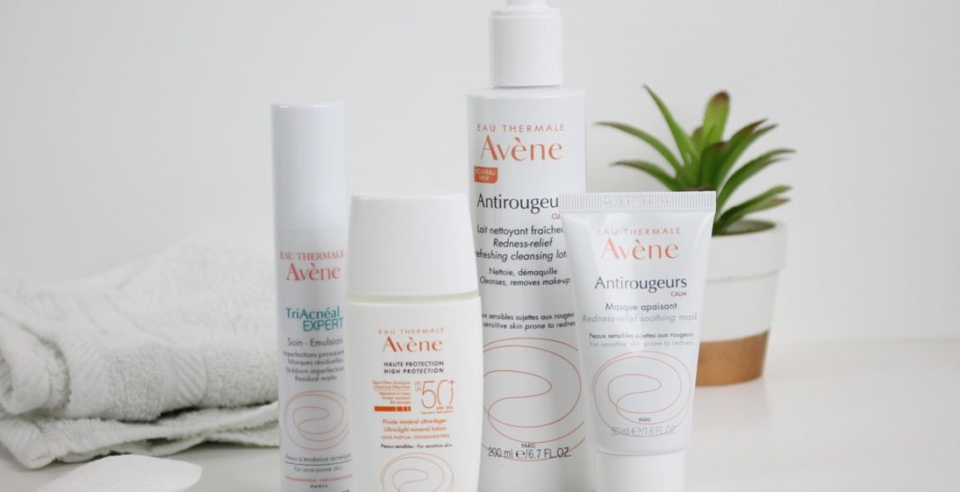 best avene products for the gym rosi ross