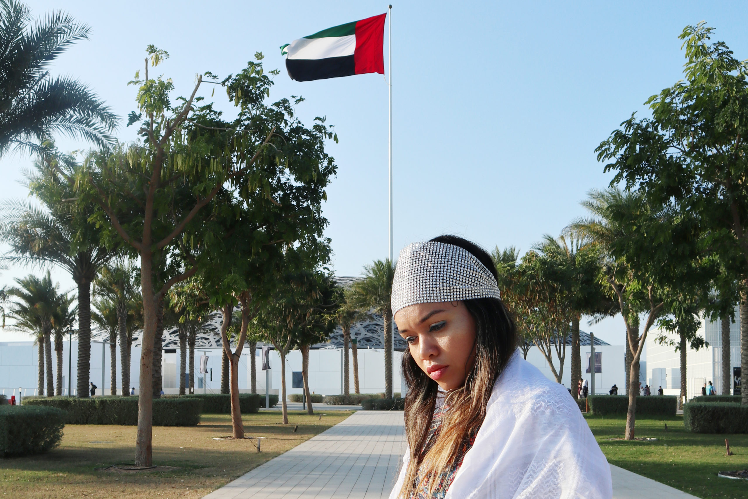 Abu Dhabi Best Places to Visit Rosi Ross