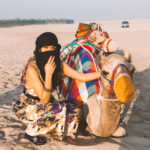 Al Marmoom Bedouin Experience Rosi Ross